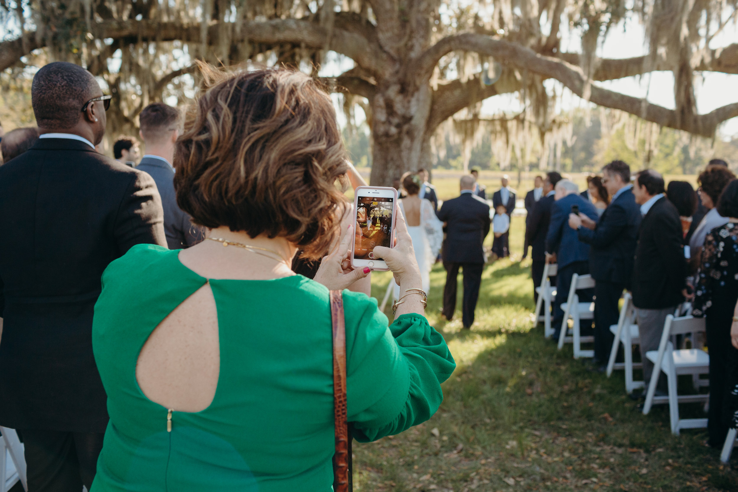Ceremony | Wedding | Chris and Kristen | congaree and penn | Jacksonville florida| Documented by Vanessa Boy (165 of 178).jpg