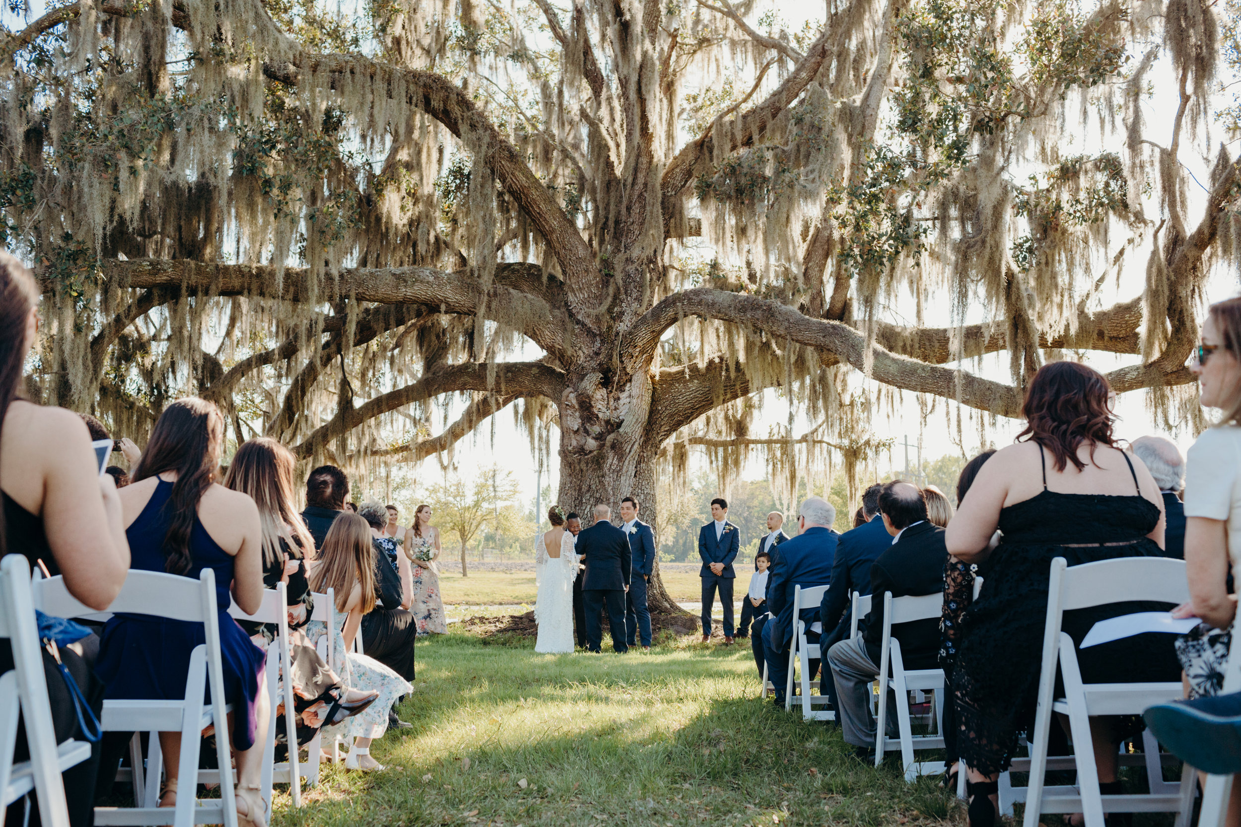 Ceremony | Wedding | Chris and Kristen | congaree and penn | Jacksonville florida| Documented by Vanessa Boy (166 of 178).jpg