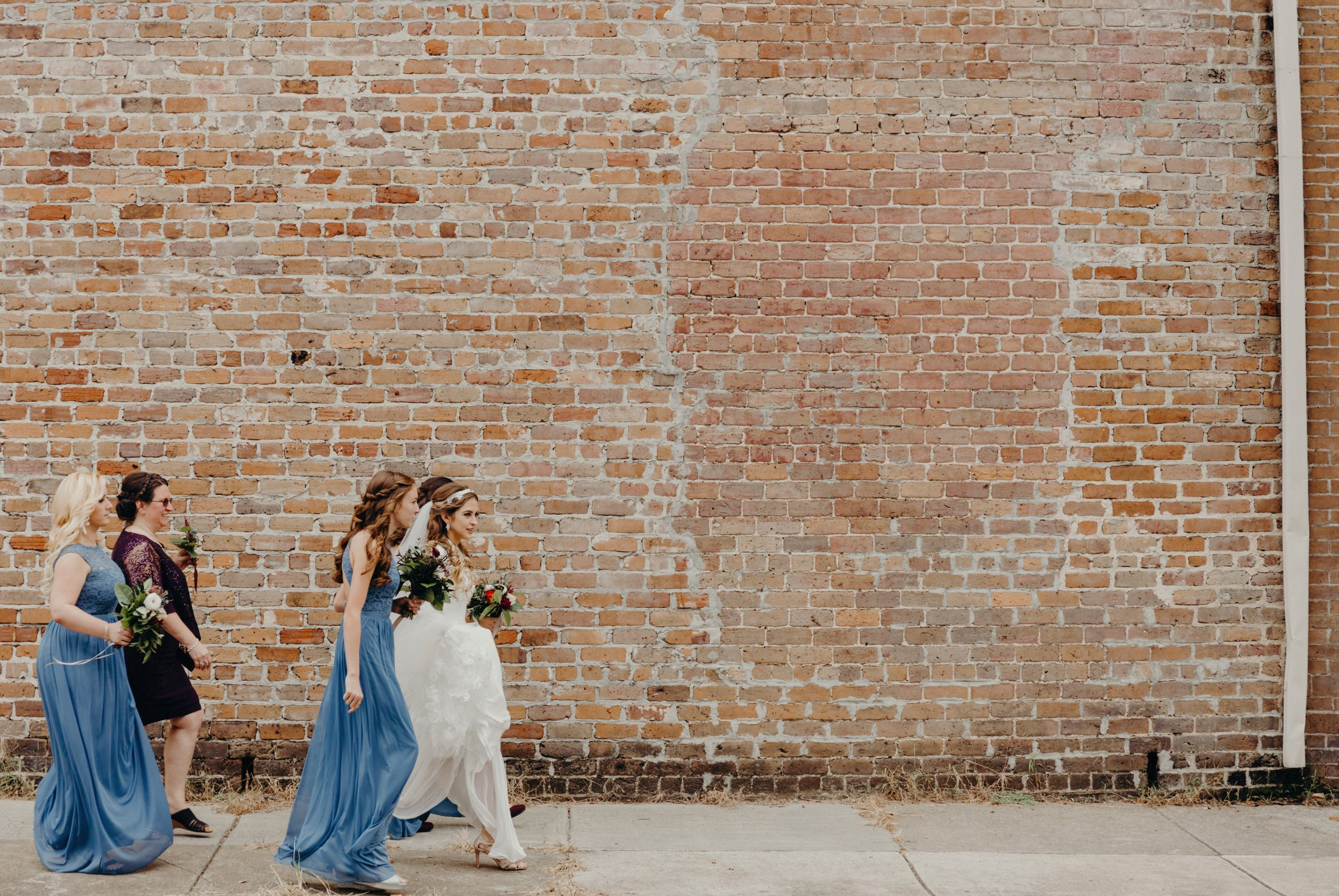 Grant and Carlynn - A destination wedding filled with southern charm.