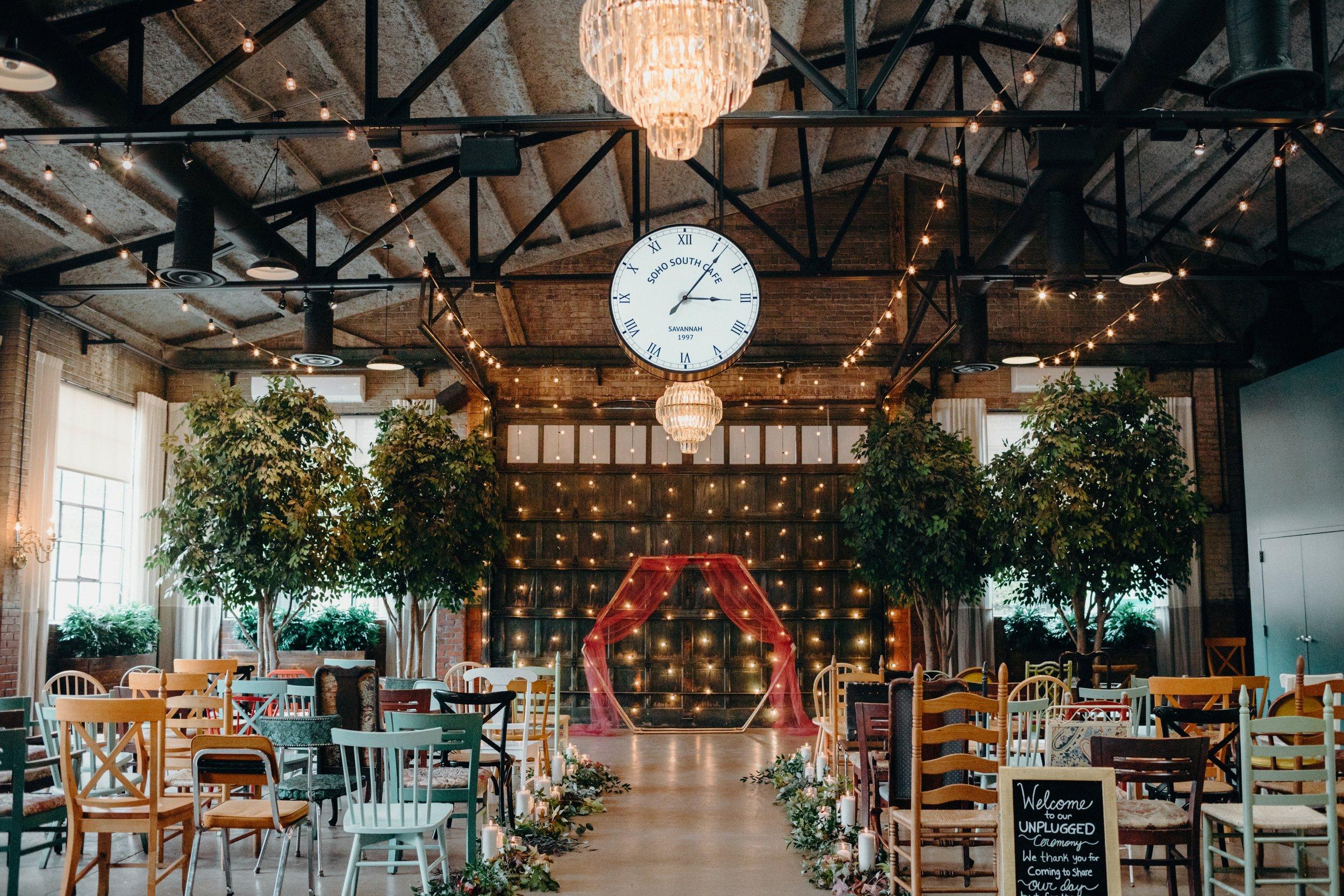 Ceremony | Grant and Carlynn | Savannah Georgia | soho south | Captured by Vanessa Boy |Vanessaboy.com (503 of 127)final.jpg