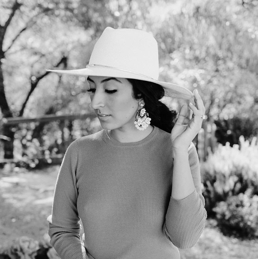 Veronica Valencia - Founder / Creative Director