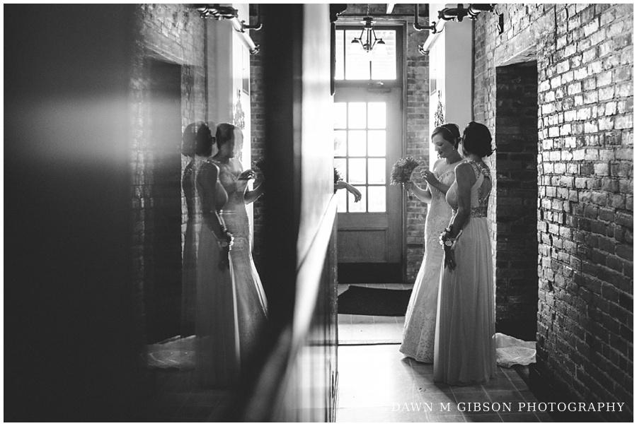 Grace + Floyd's Wedding Day