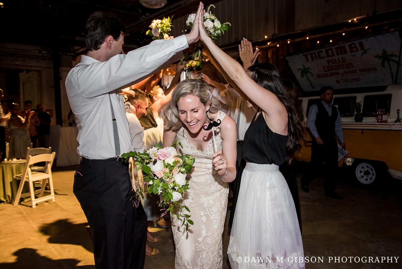 Alyssa + Anton's Wedding