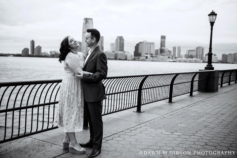 Rachel + Adam's Engagement Session