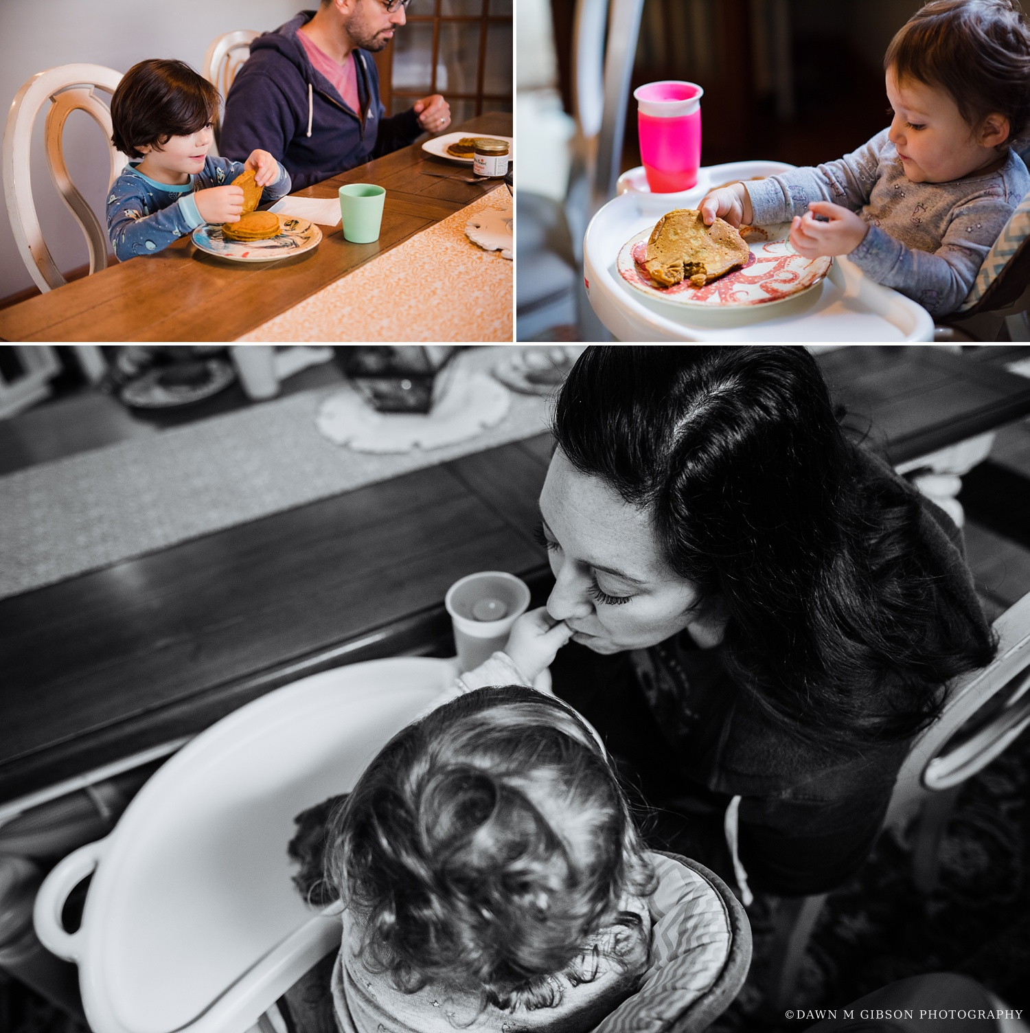 Pentheros Real Life Family Session 2018