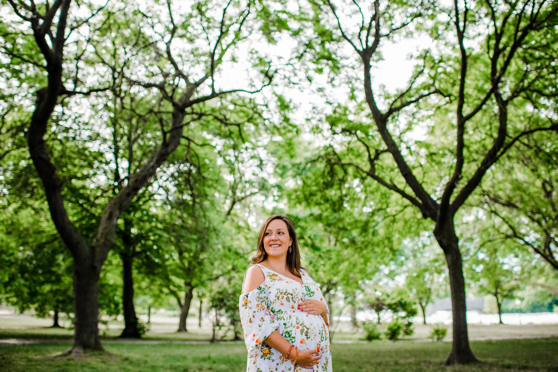 Janese Maternity/Atticus Turns Three