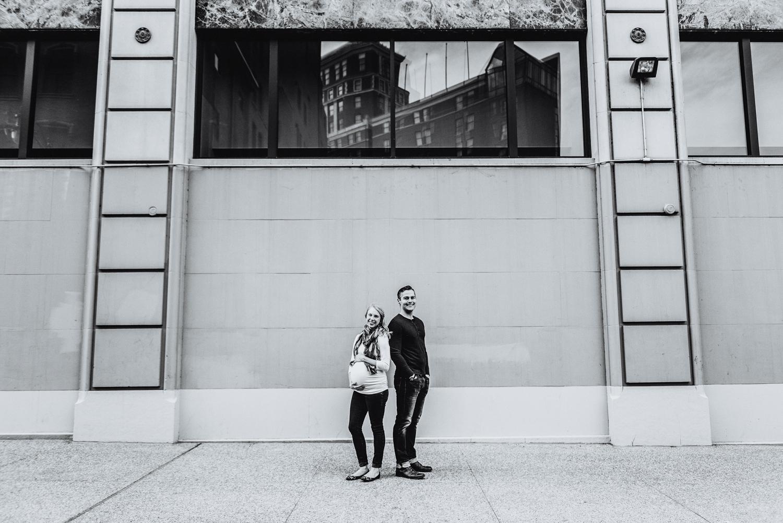 Marissa & Brendan