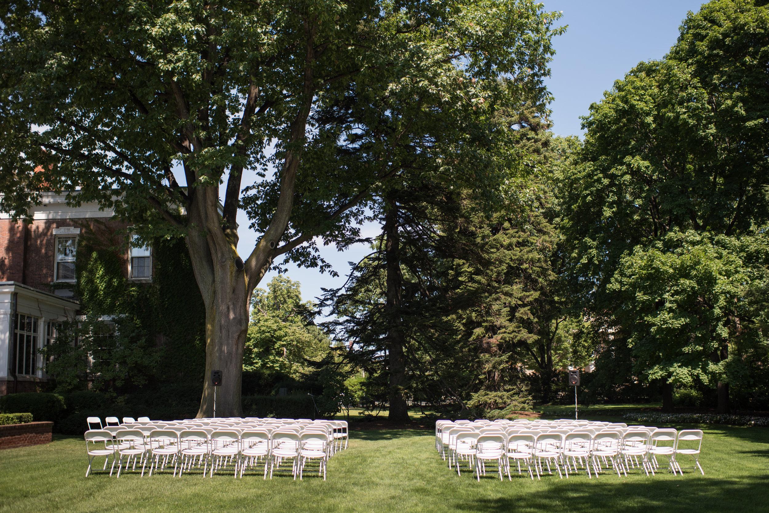 Allysa + Jordan's Rochester Wedding