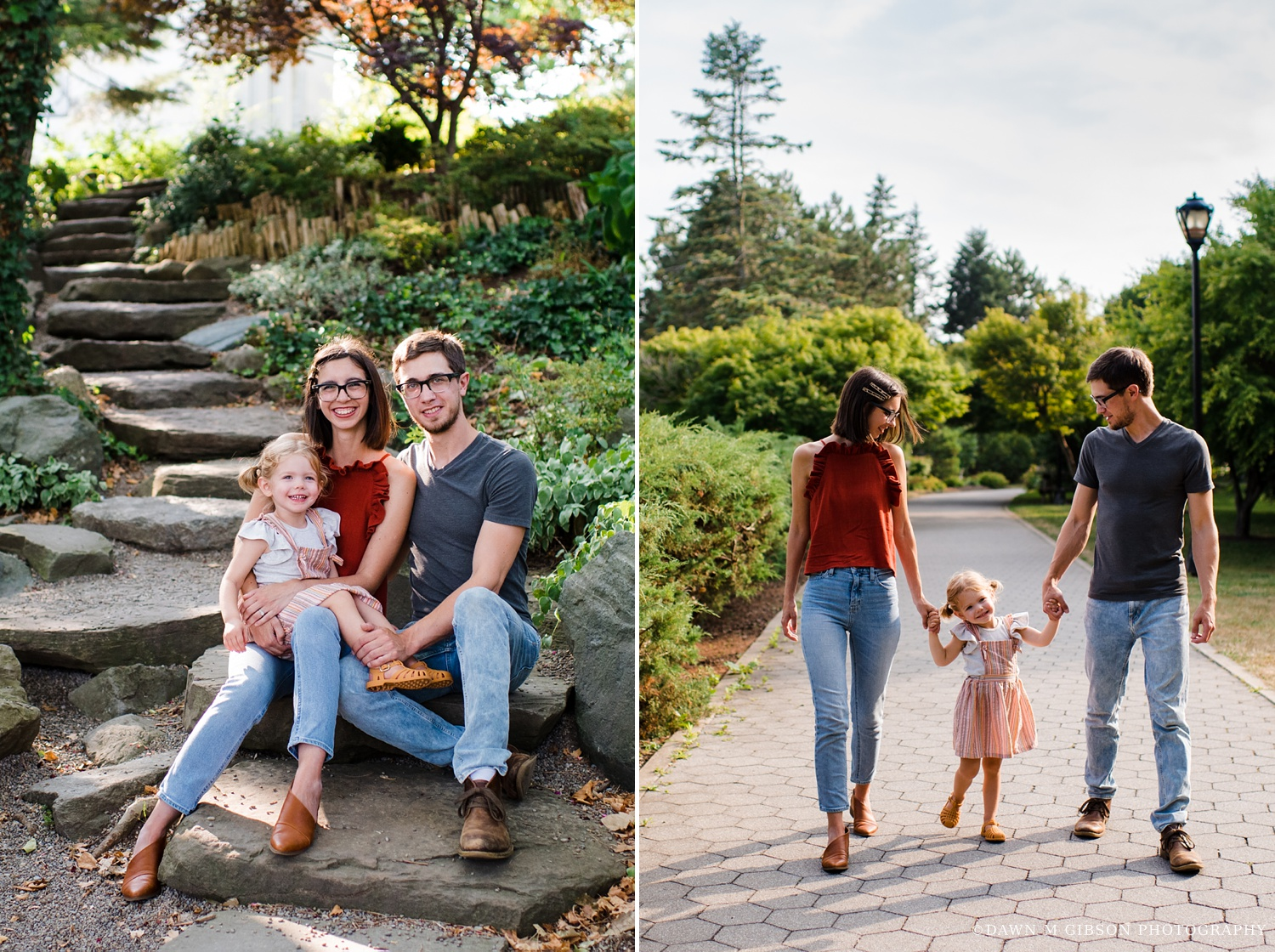 Darling Anniversary/Family Session 2019