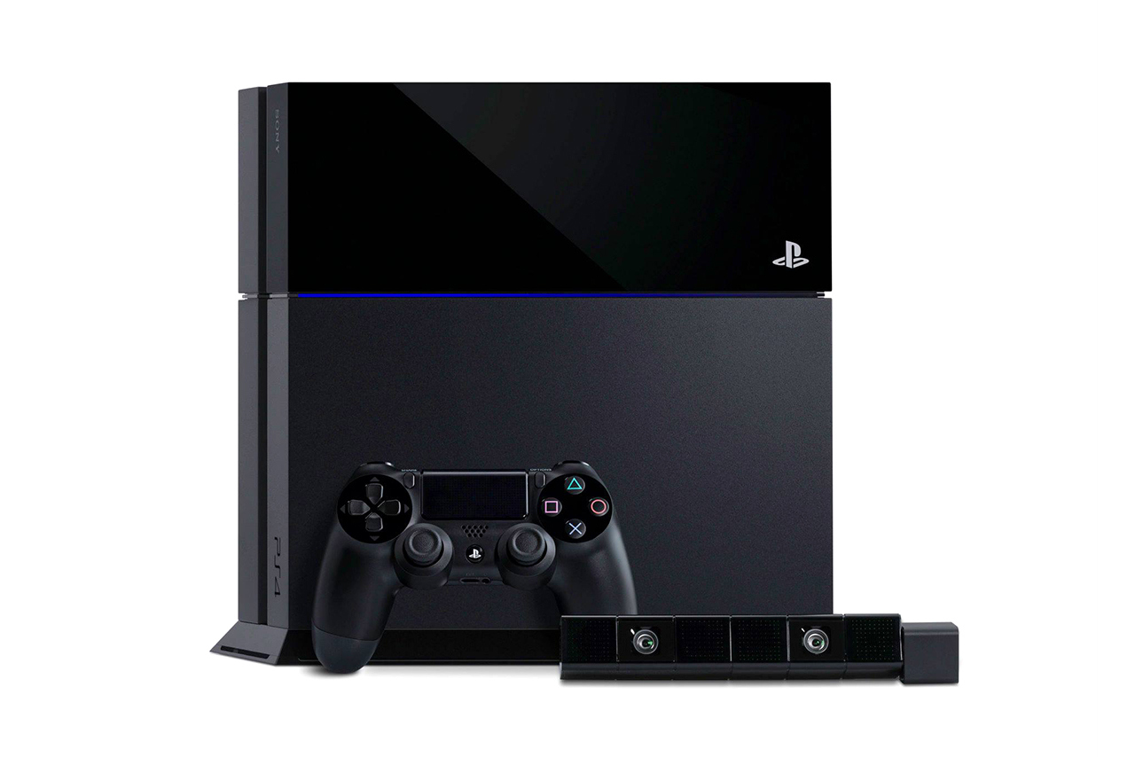 Sony PS4 Complete