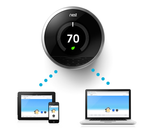 Nest Thermostat