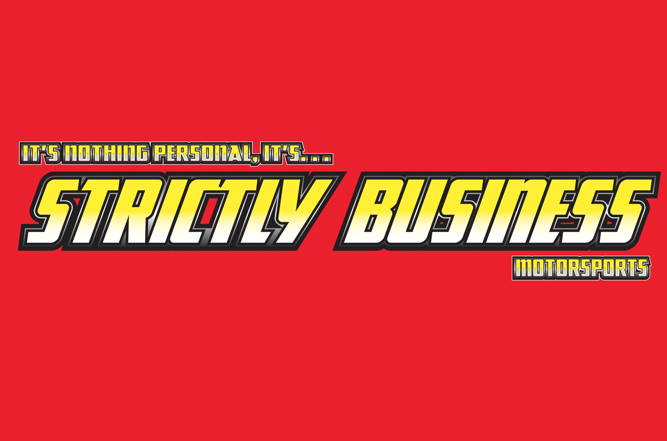 Strictly Business Logo Design