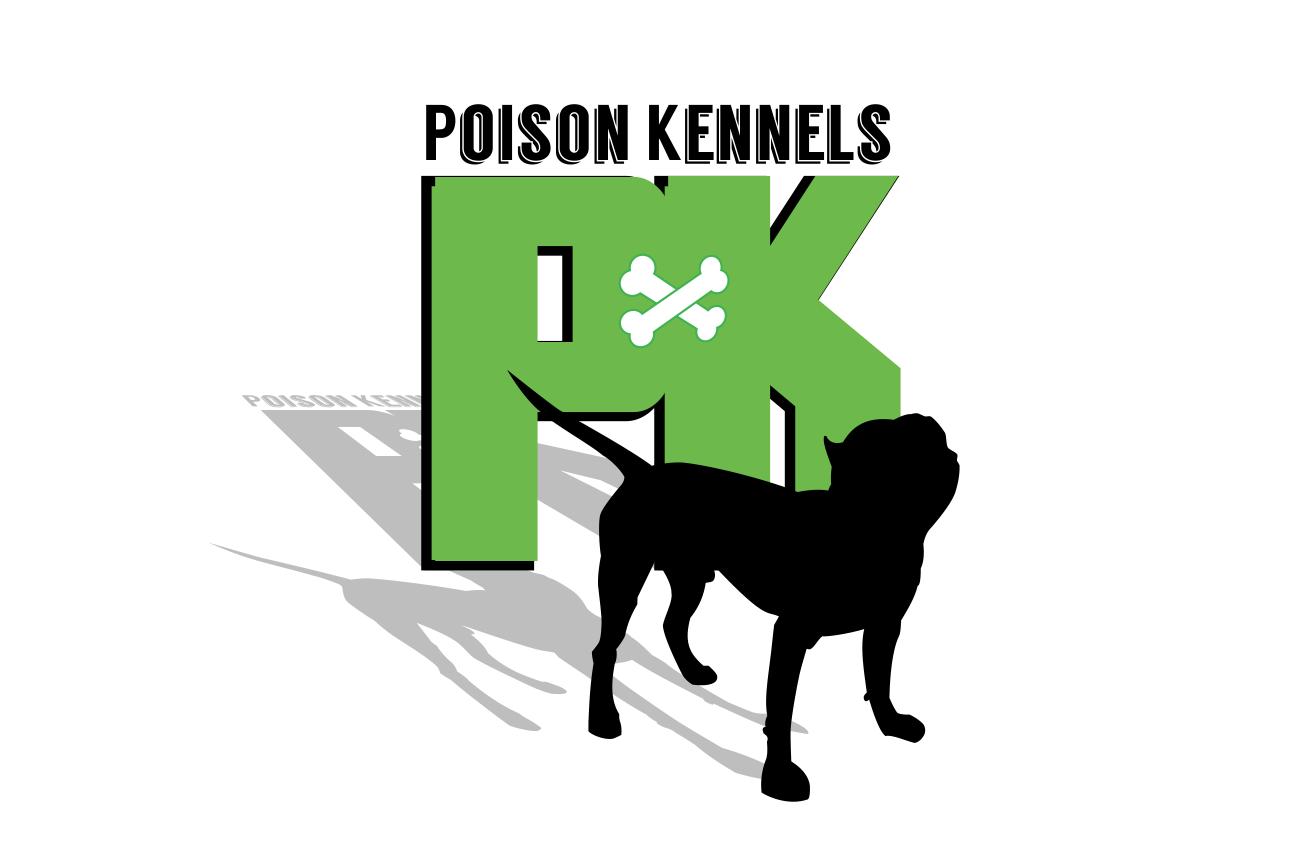 kennel-dog-training-logo-design.png