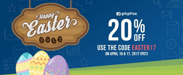 phpfox-easter-sale