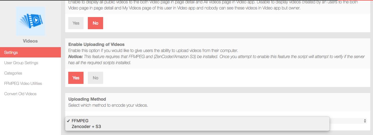 phpfox-video-uploading-method