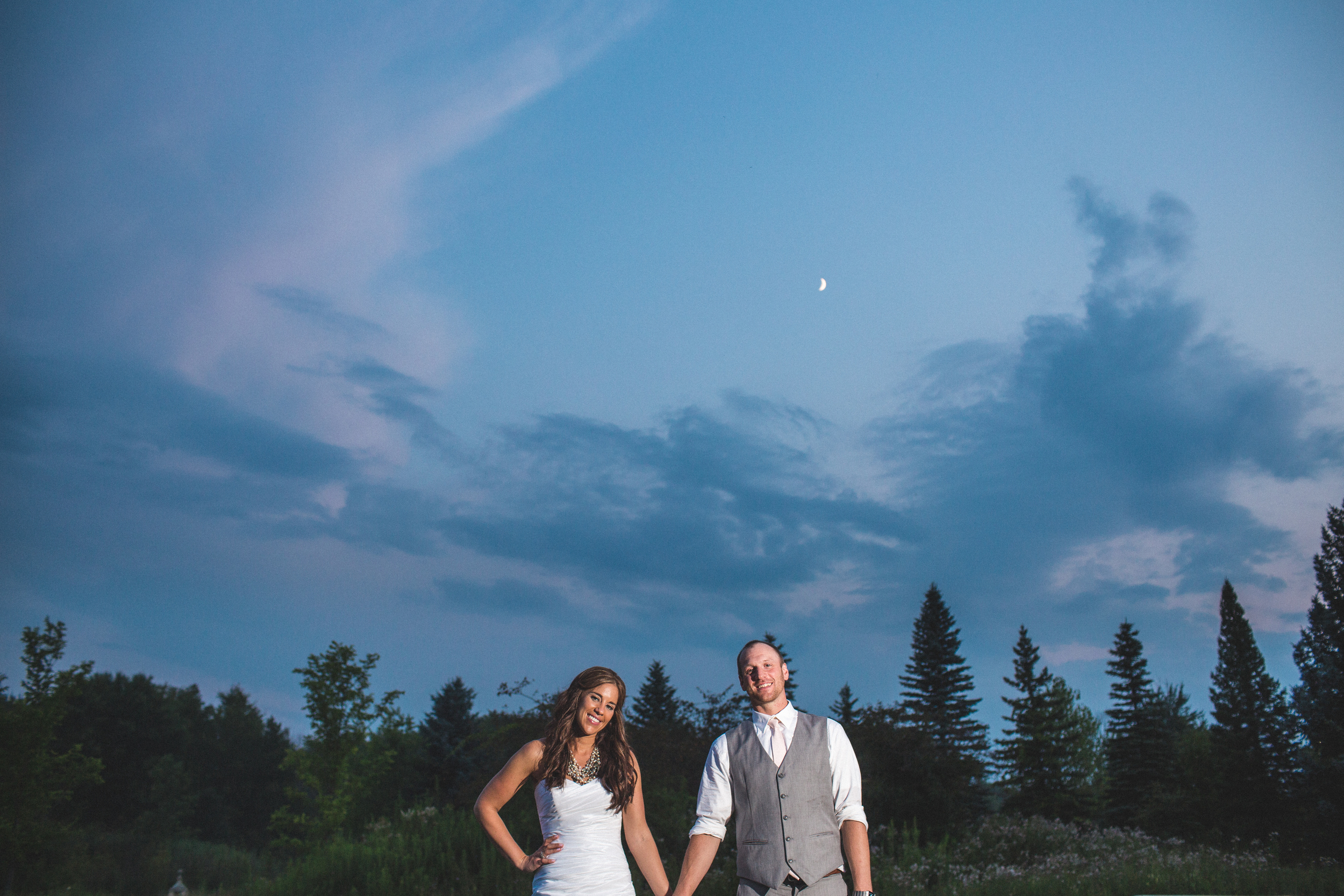 Wedding at Thorncreek Winery | Cleveland wedding photography