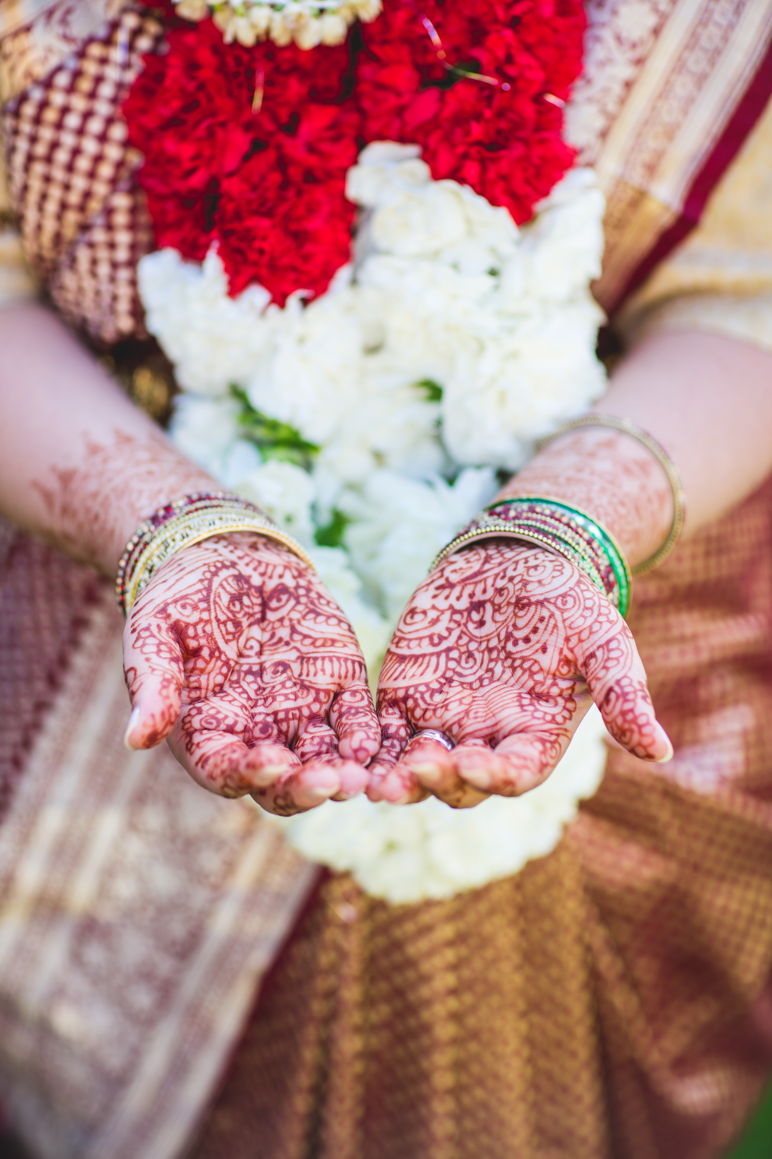 Cleveland Wedding Photography | Indian Wedding at Erieview Galleria