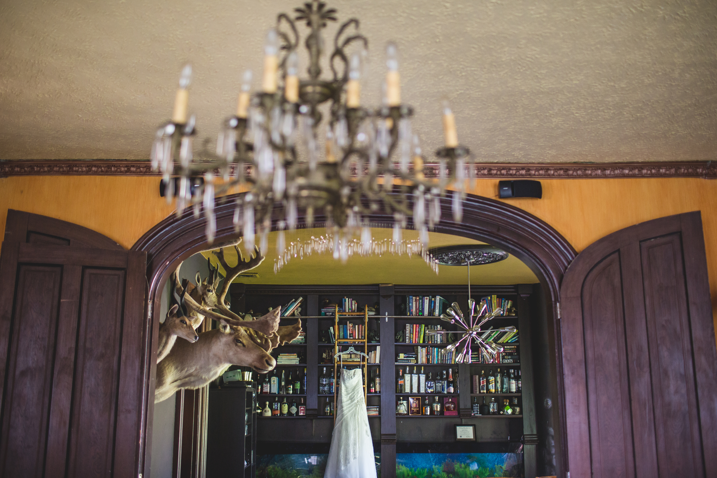 Cleveland wedding photography | Wedding at the estates at coffee creek