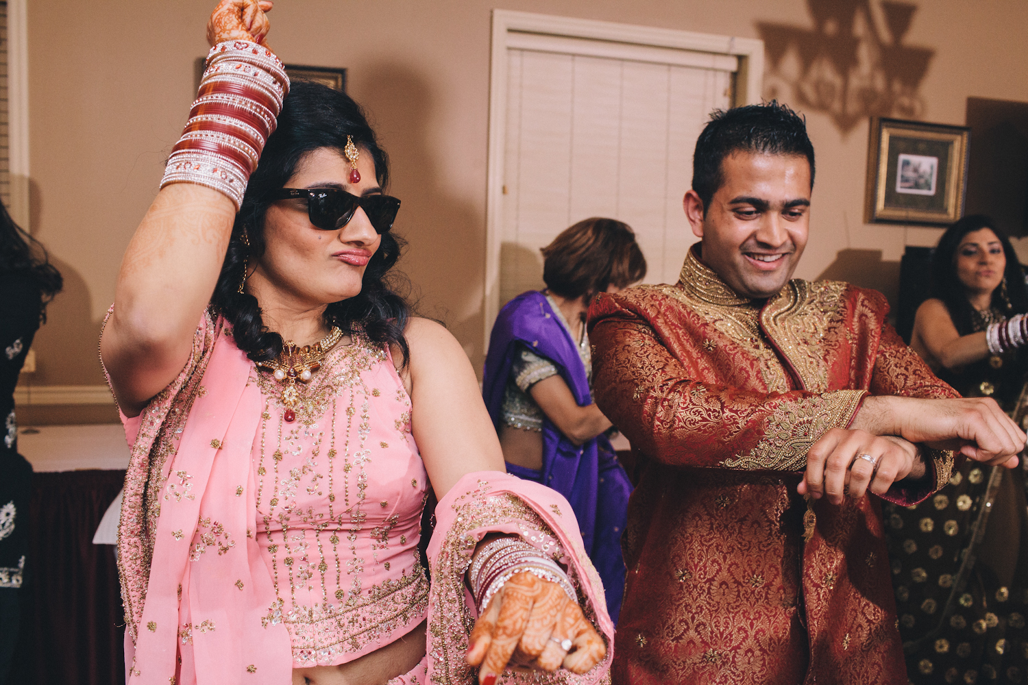 Indian Wedding Photographer | Dayton Ohio Wedding Photography