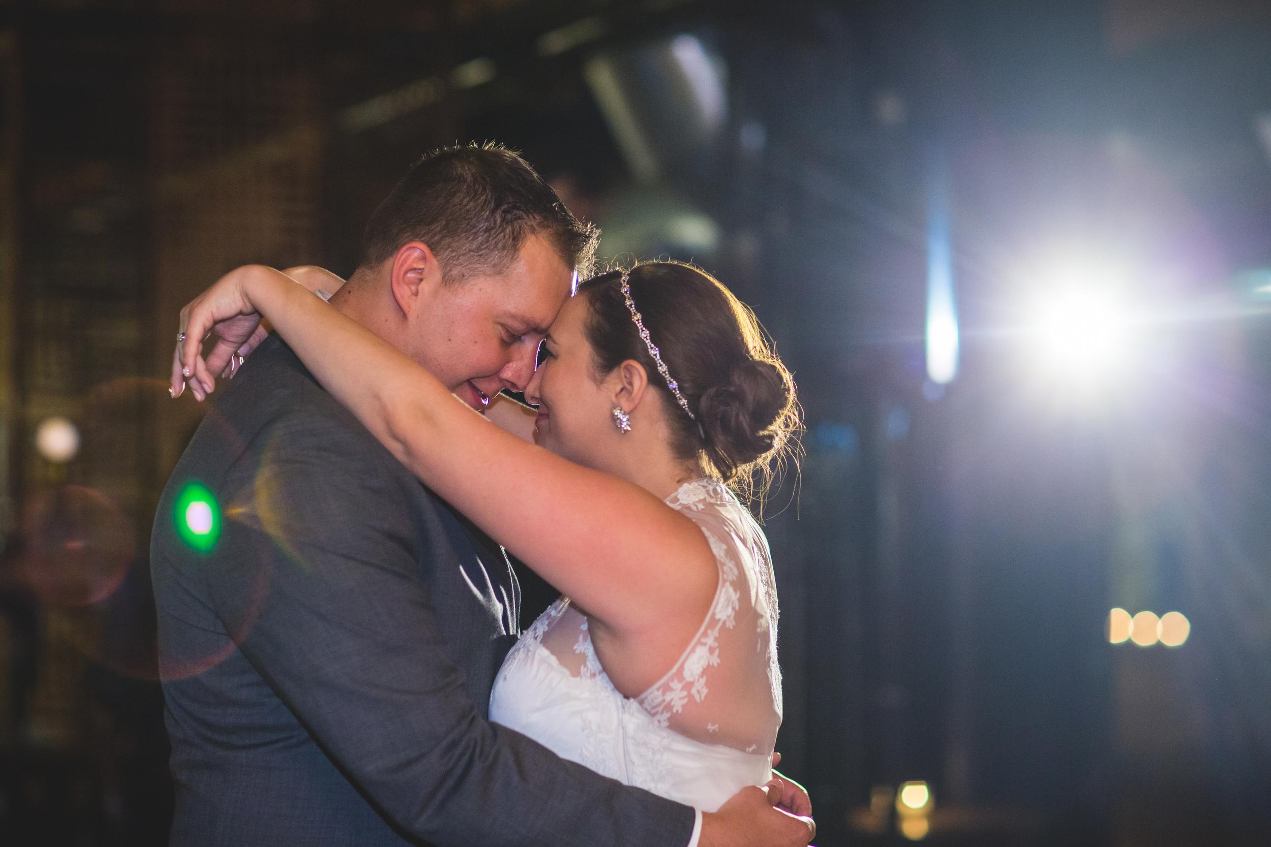 Chicago Wedding Photographer   Wedding at Salvage One Chicago