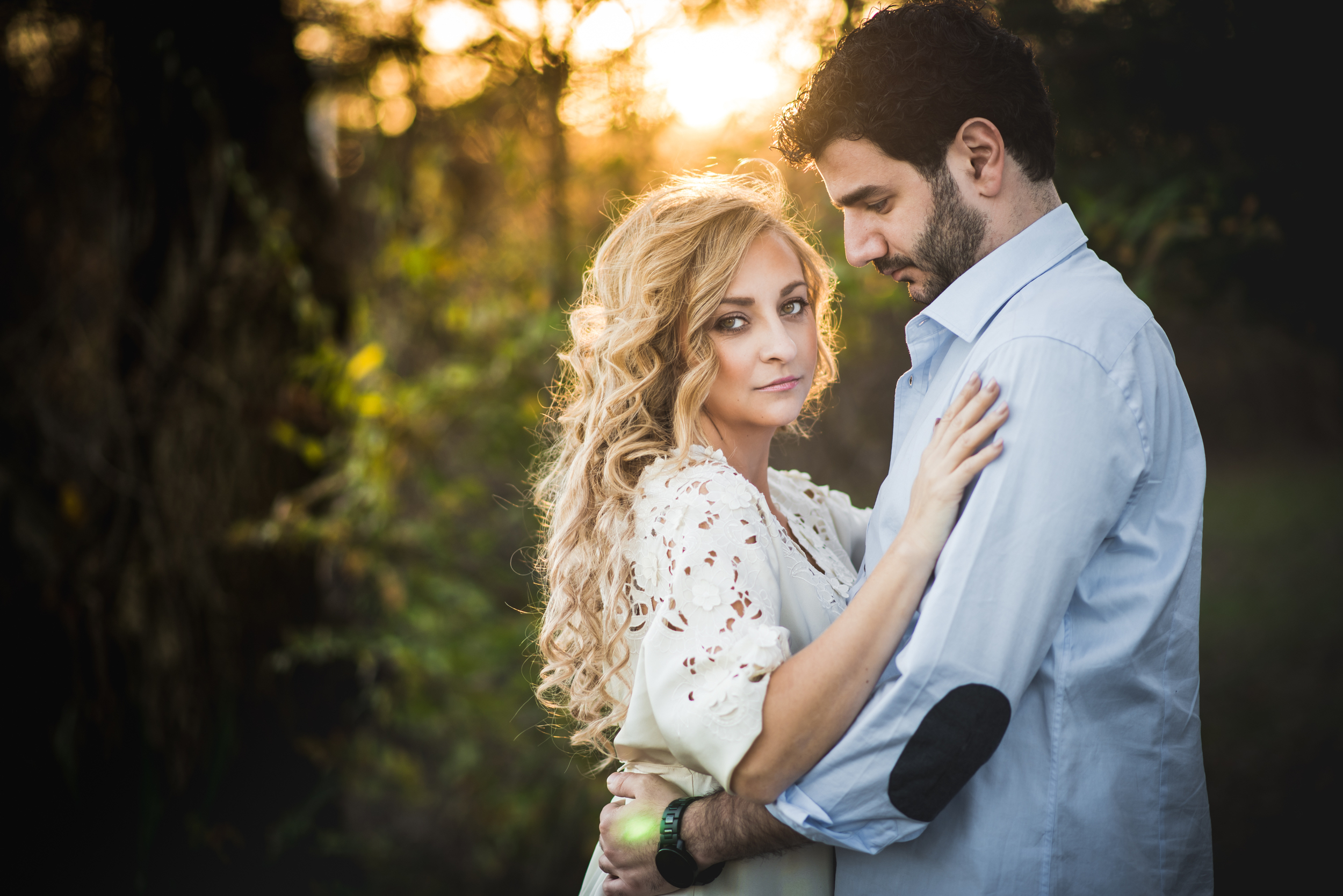 cleveland engagement session tamore and joe
