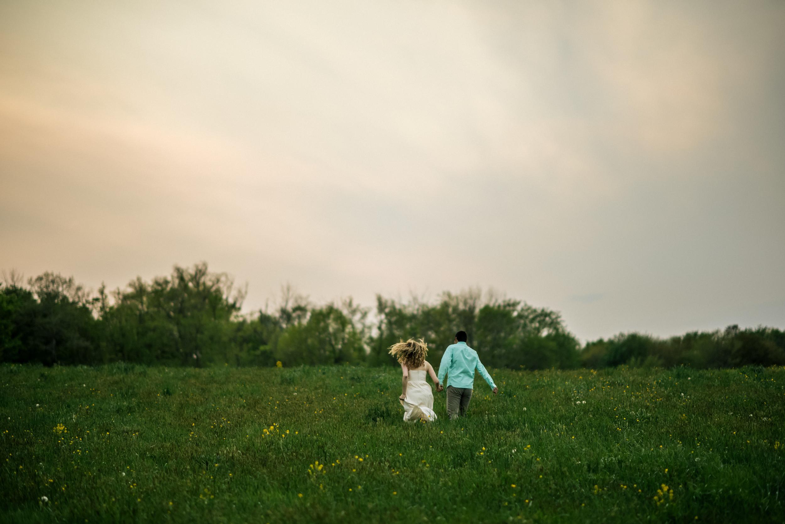 Enagement session in huntsburg ohio gaelle and juan nick plus danee photography