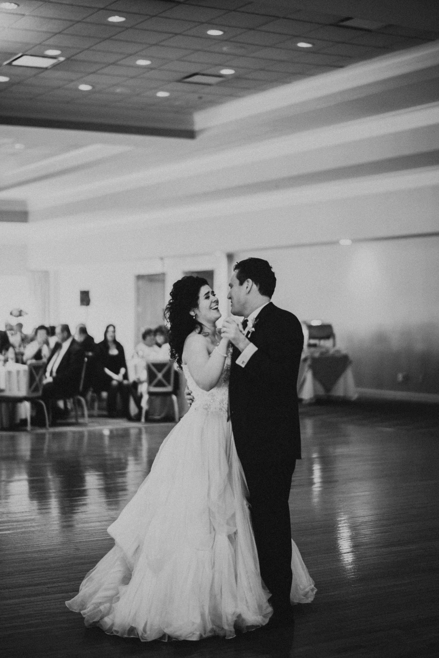 Wedding at Signature of Solon OH | Bridie + Matt