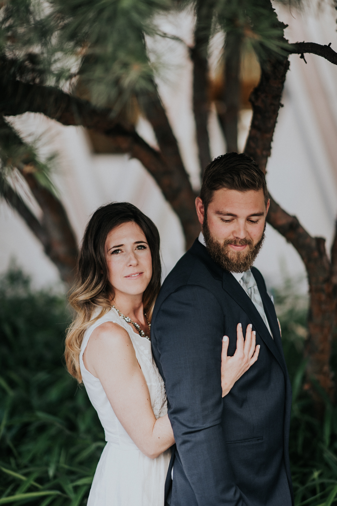Courthouse Elopement In Downtown Seattle Washington | Taylor & David