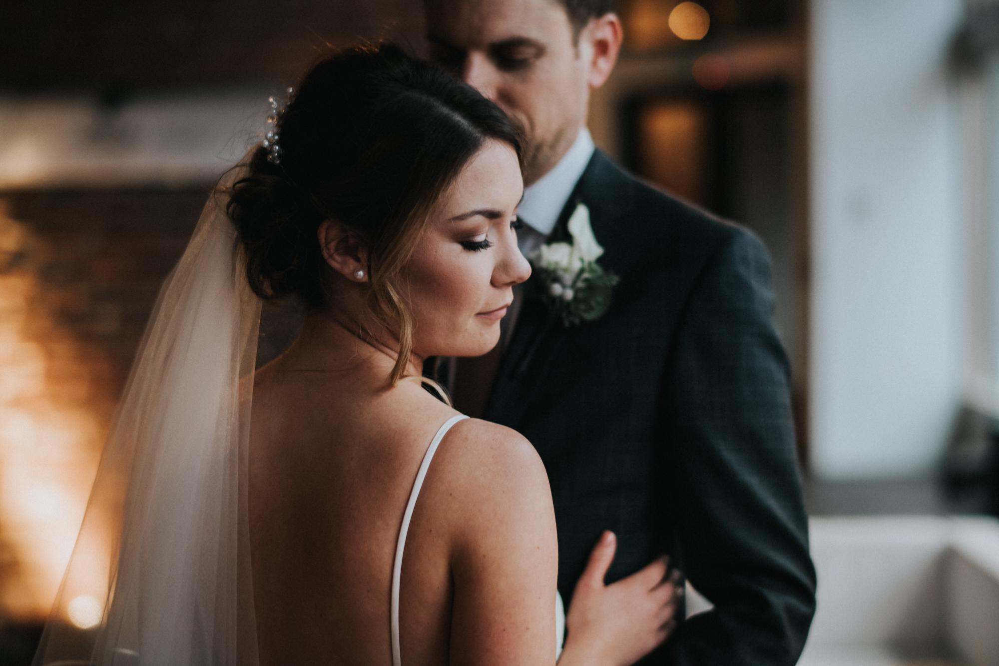 Wedding at Axis Pioneer Square in Seattle, WA | Meghan & Kash