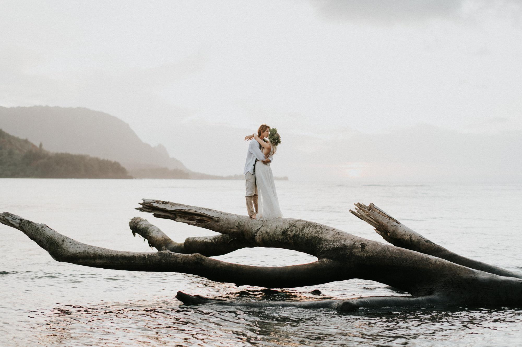 Kauai Hawaii Elopement Photographer Princeville Kauai57.JPG