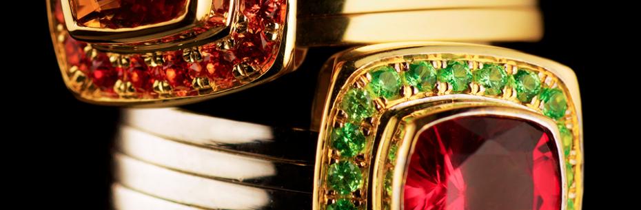 Renaissance Rings
