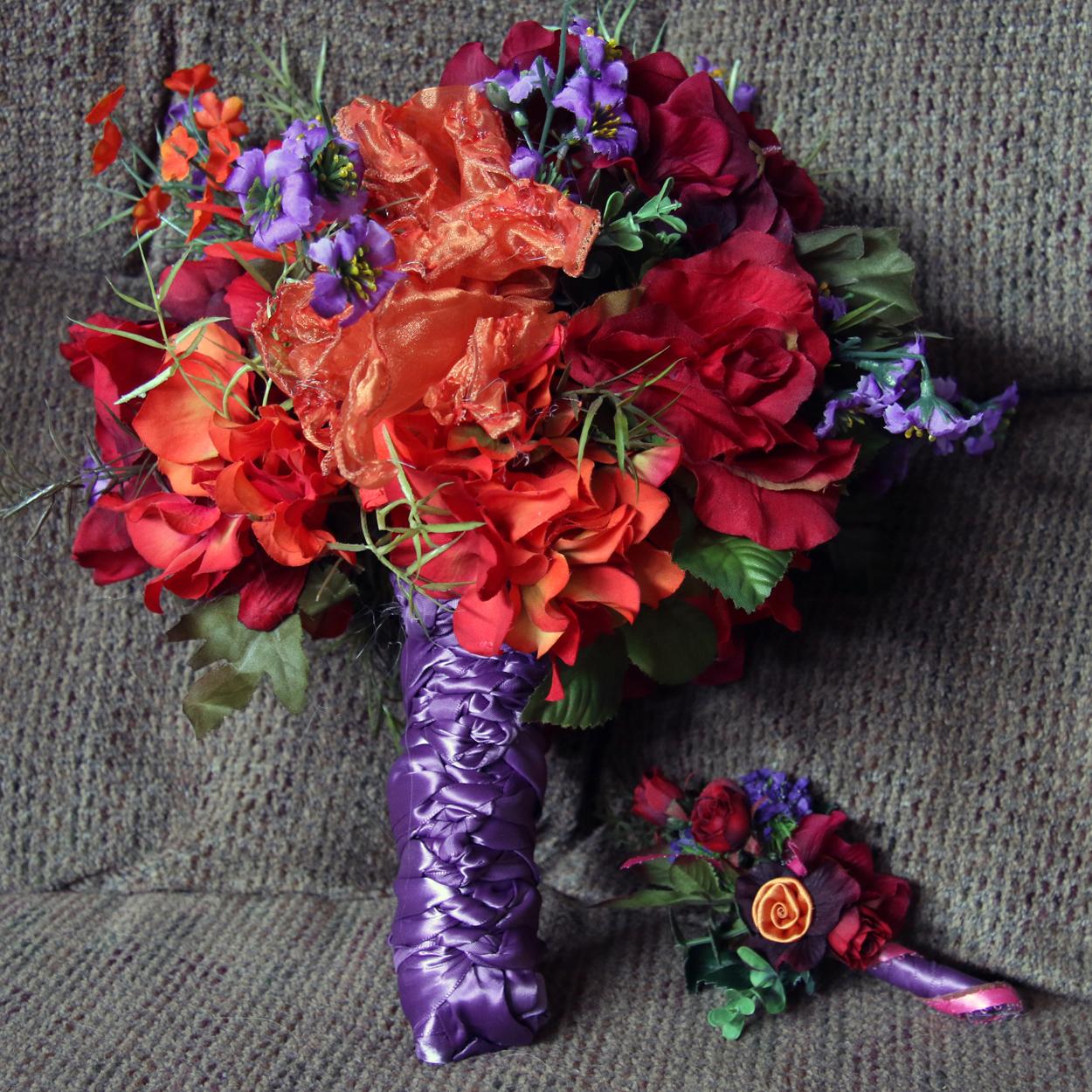 bride.wedding.bouquets