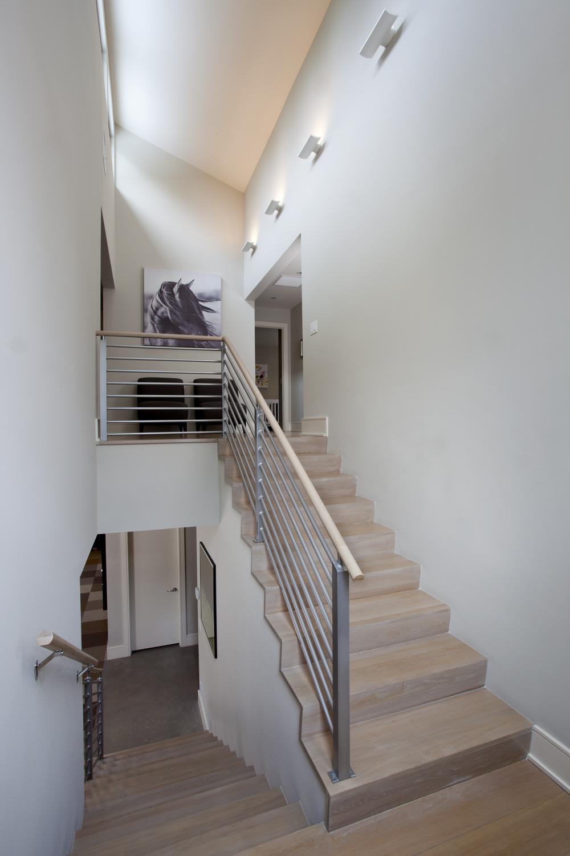 Formwork apartment design -- The Randolph