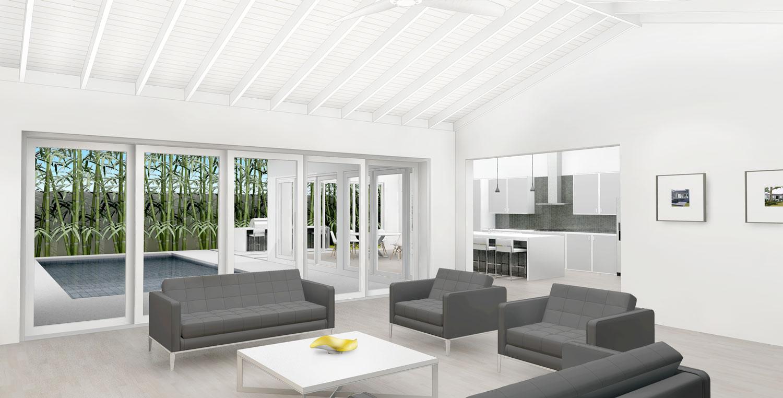 Via Lombardy Interior Concept