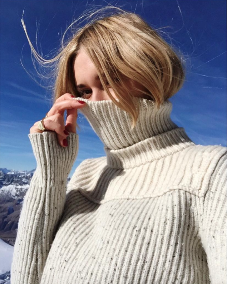 Image via  @lookdepernille  / Instagram