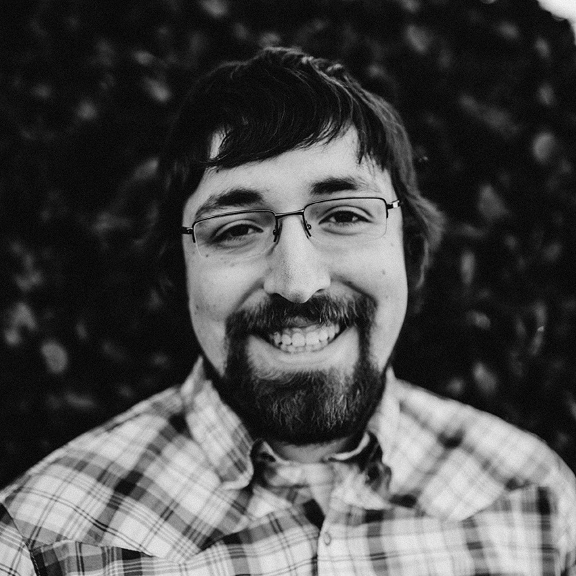 Matthew Jarrett : Poetry Editor