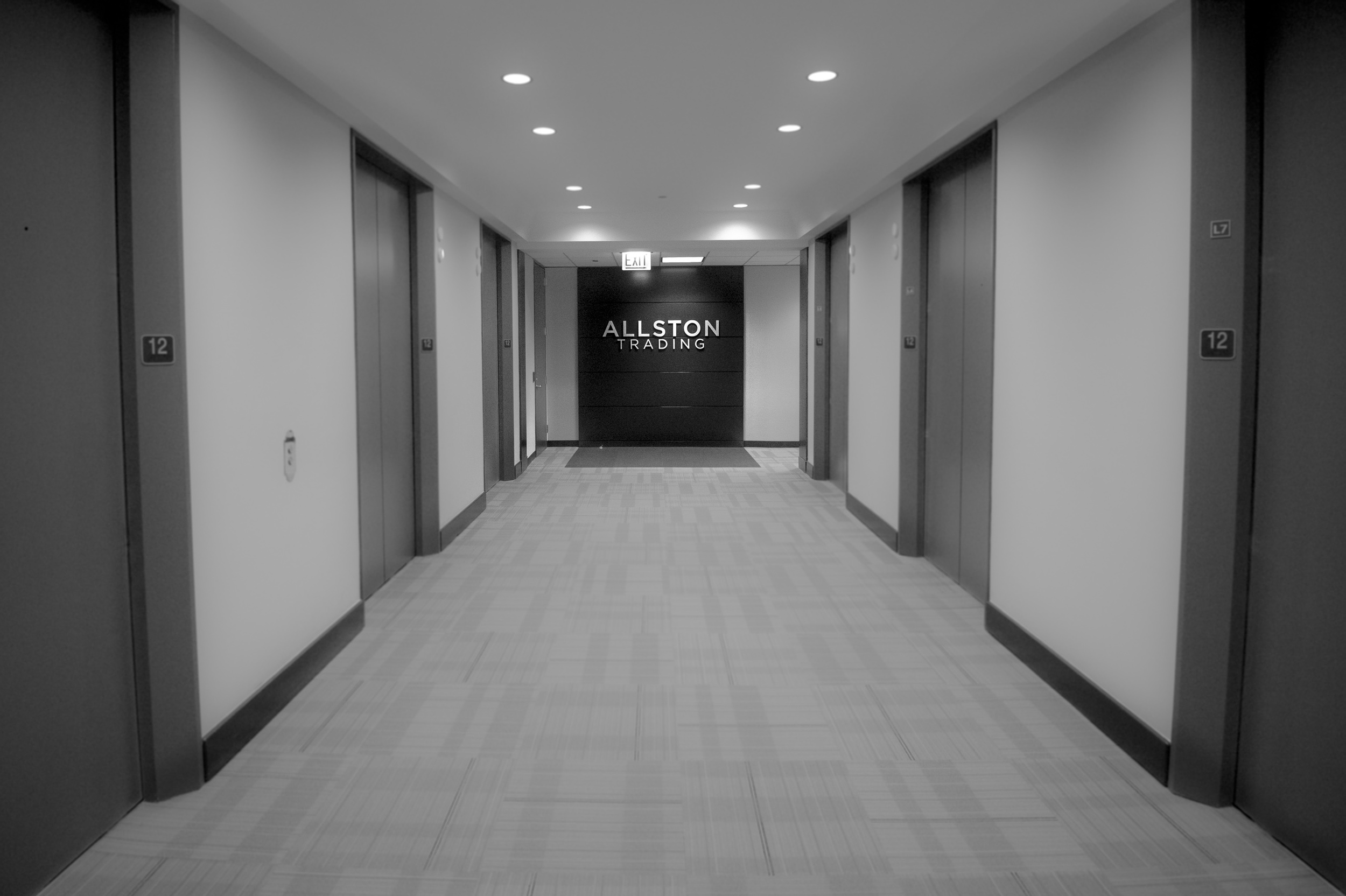 Allston Office