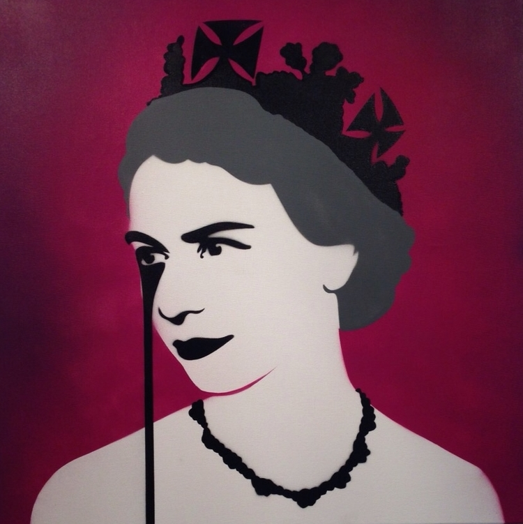 Prince Philip's Nightmare original