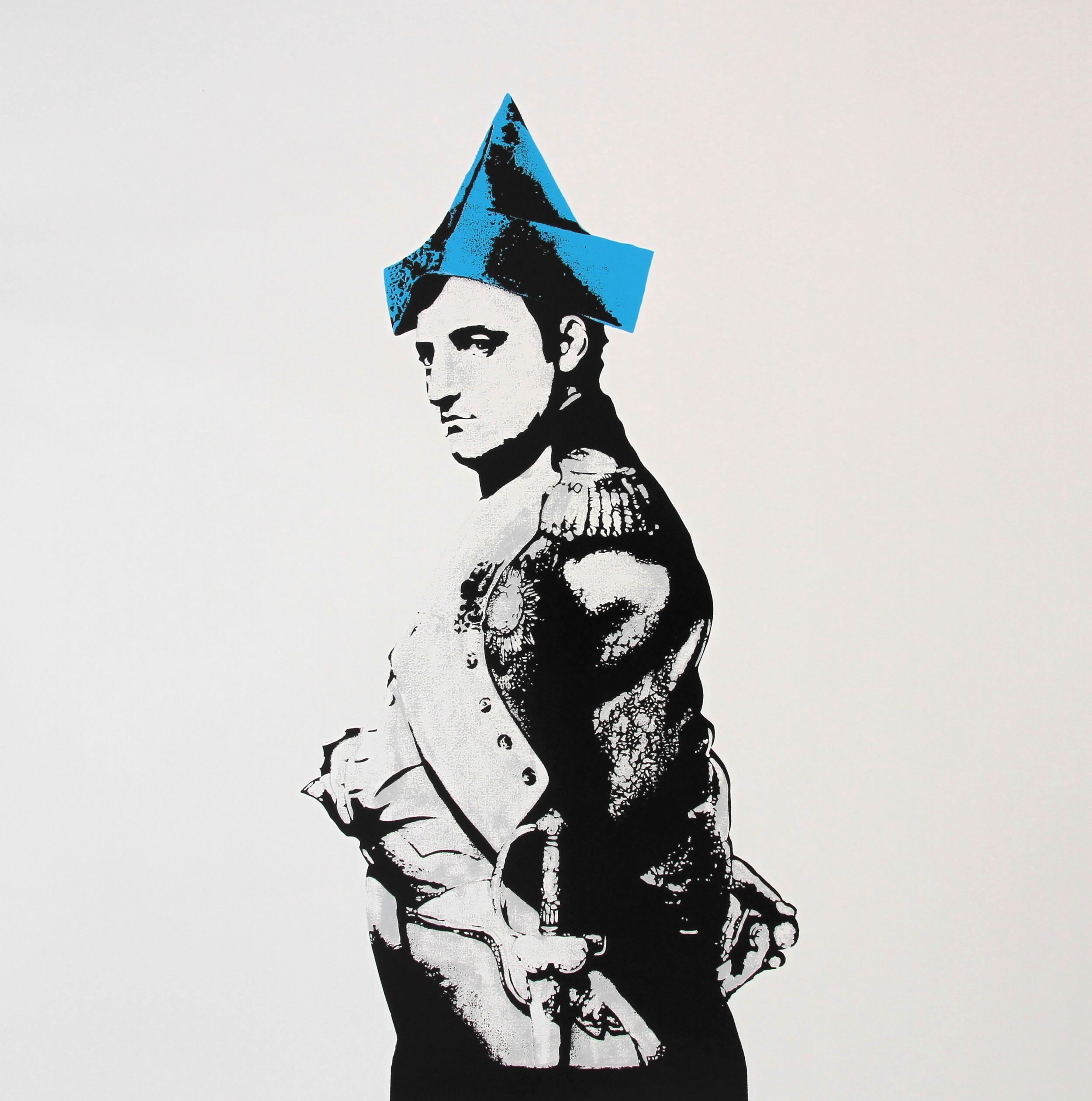 DOT DOT DOT - Napoleon (Blue)