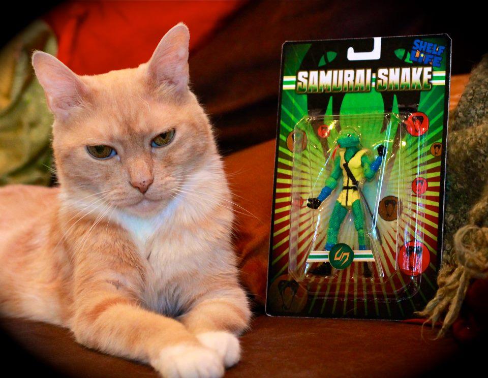 SL, Samurai Snake Action Figure.jpg
