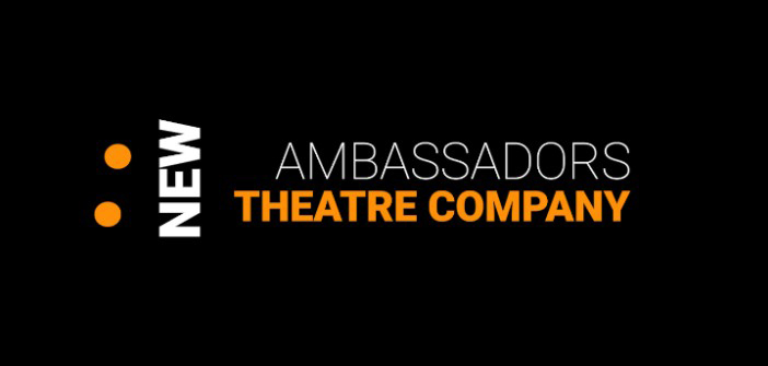 …and also with New Ambassadors - I'm a company member! Click the logo for the latest updates.