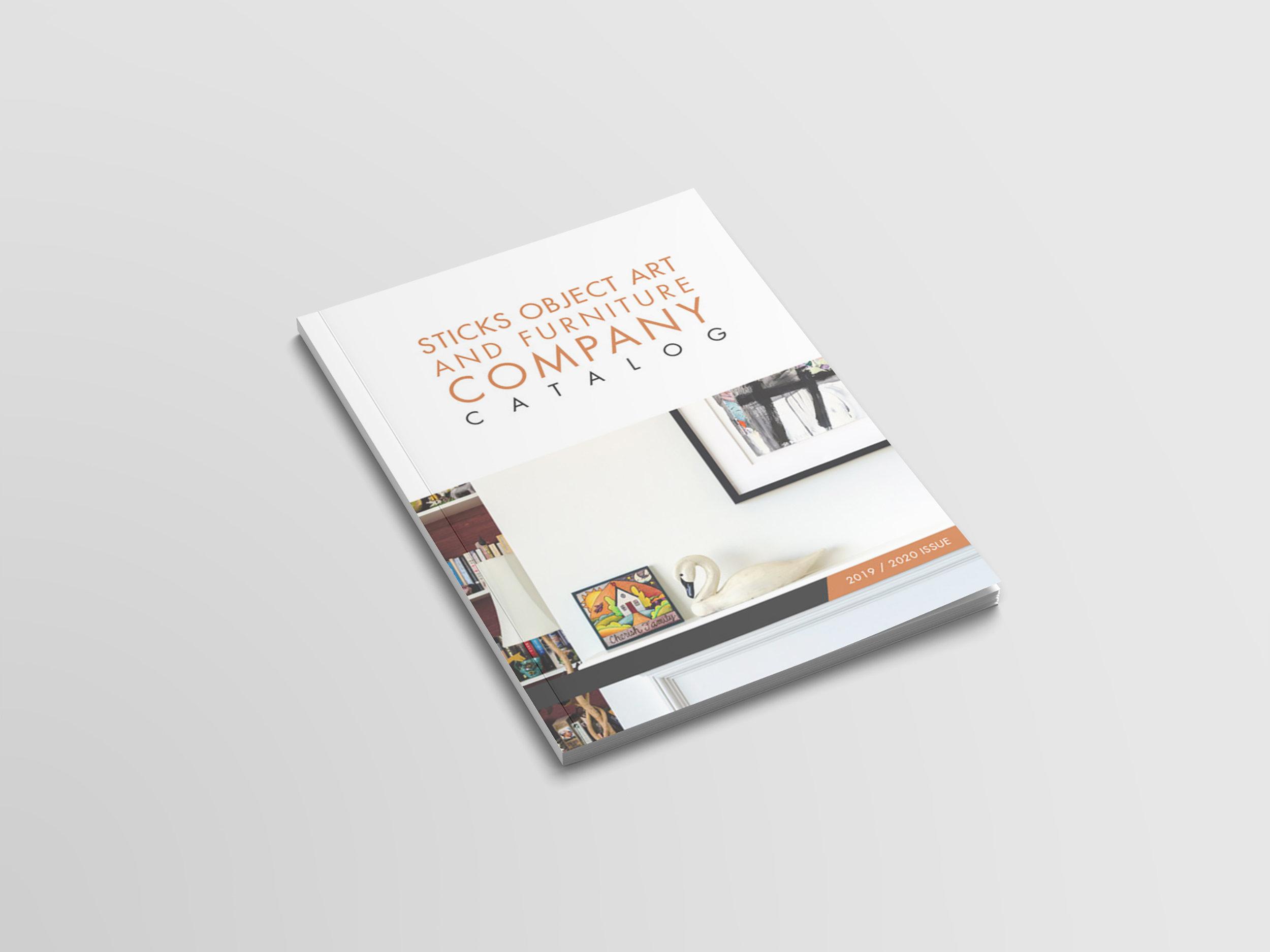 Sticks Inc. – Catalog and Line Sheet