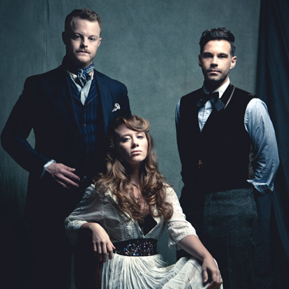 The Lone Bellow
