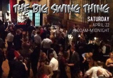 The Big Swing Thing