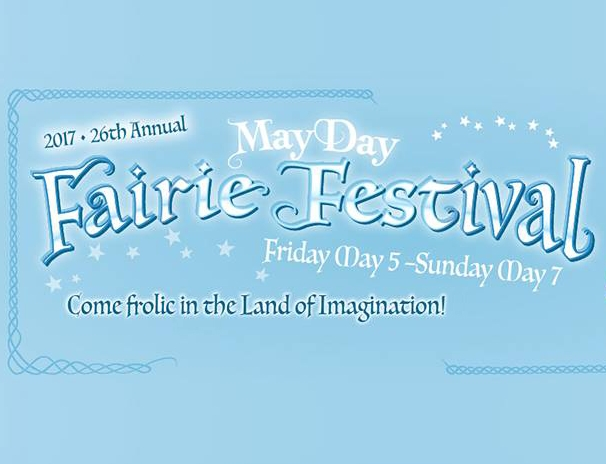 26th Annual Fairie Day Festival
