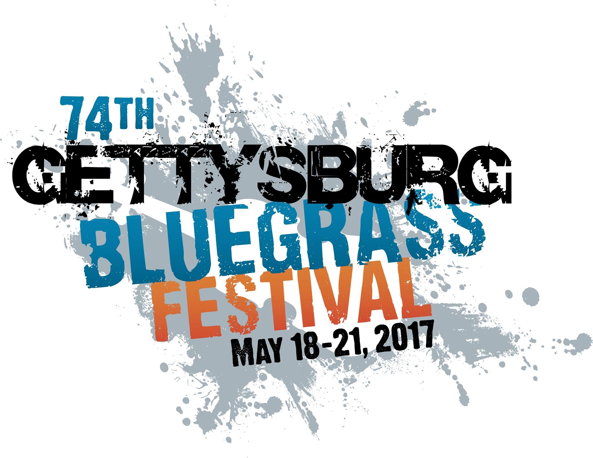 74th Gettysburg Bluegrass Festival