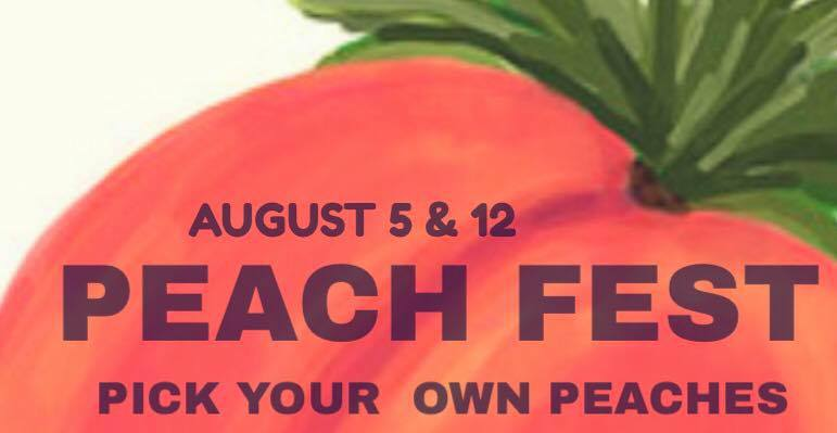 Peach Fest