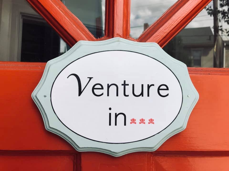 Venture: Gallery and Gift Shop