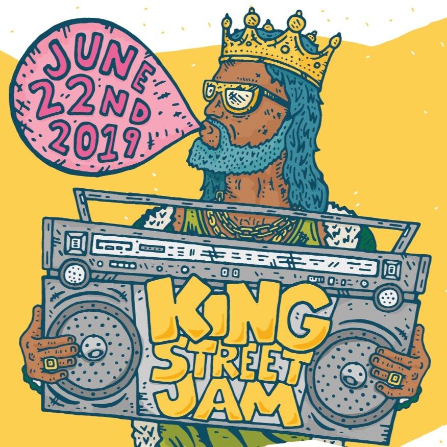 King Street Jam