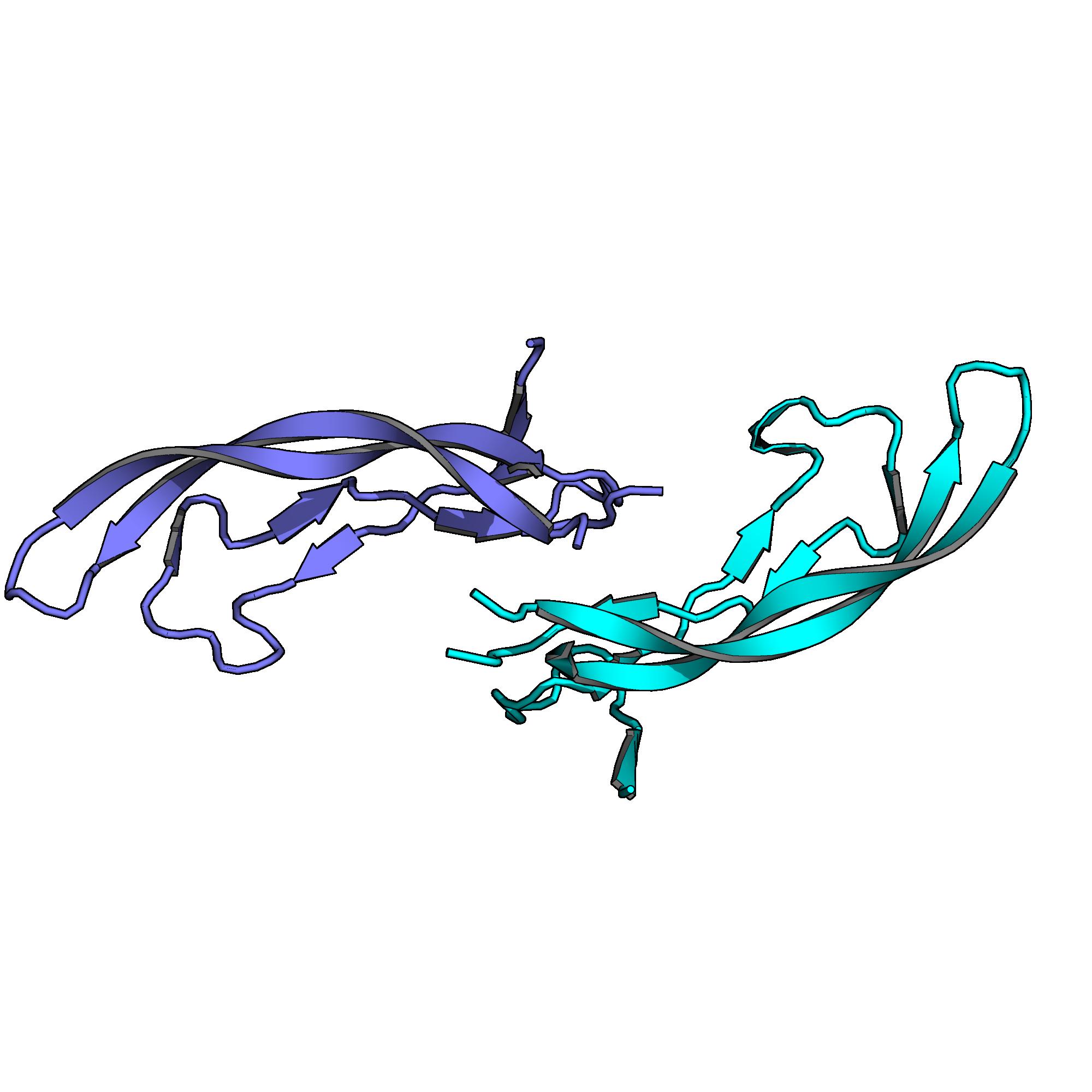 Apo-GDF11 [ 5UHM ]